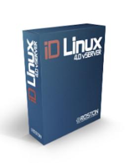 iD Linux 4.0  vServer Enterprise