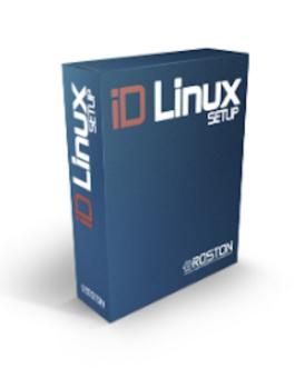 iD Linux  Setup